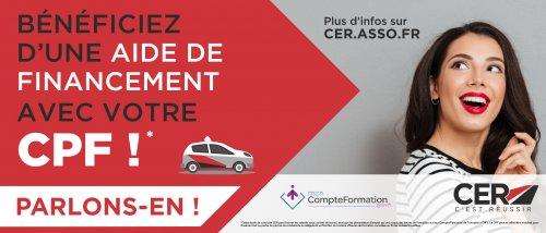 Comment financer son permis de conduire avec le CPF ?